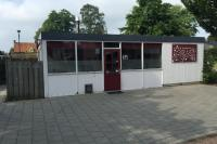 Snackbar Maaskantje