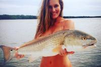 Zomertrend 'fish bra'