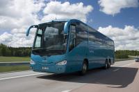 Dronken Brit koopt bus