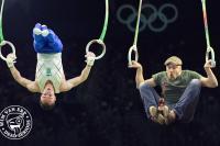 Ome Wim op de Olympische Spelen