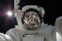 astronaut lult