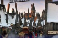 harry potter pretpark