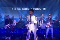 Mama Appelsap brocolli Eurovisiesongfestival
