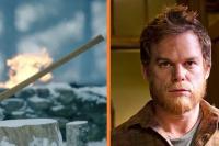 nieuw seizoen Dexter