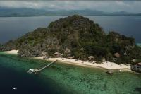 prive eiland