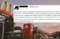 mcdonald's klantenservice