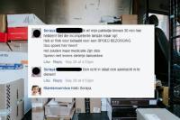 fake klantenservice postnl