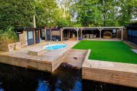 airbnb loosdrechtse plassen
