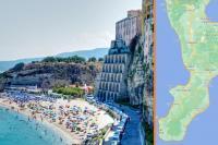 Italiaanse regio Calabrië