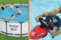 lidl zomer deals zwembad jacuzzi