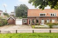 hoekhuis amsterdam