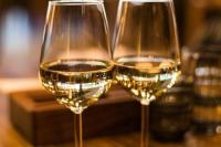 witte wijn afslanken