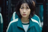 Squid Game-actrice HoYeon Jung