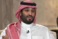 Mohammad bin Salman eigenaar Newcastle United