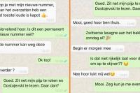 whatsapp oplichter