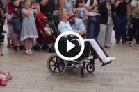 flashmob liverpool
