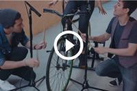 fietsmuziek