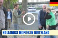 Streetlab Duitsers Holland Grappen