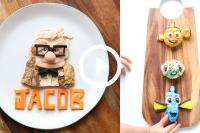 jacob food diaries