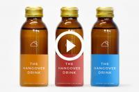 hangover drink