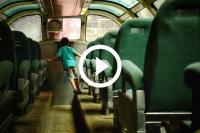 Wow! Buscrash in China vastgelegd op beeld
