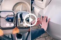 lifehack, auto aan vriendin uitlenen