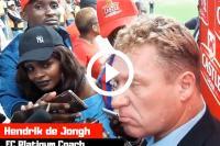 Nederlandse coach