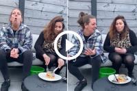 Surströmming challenge