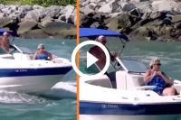oma speedboot