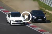 toyota yaris Nürburgring