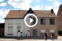 lelijkste huizen belgie